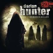 29.1: Hexensabbat - Lehrjahre (Teil 1 Von 2) von Dorian Hunter