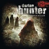 29.2: Hexensabbat - Reifeprüfung (Teil 2 von 2) von Dorian Hunter