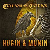 Hugin & Munin von Corvus Corax