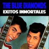 Éxitos Inmortales (Remastered) de Blue Diamonds