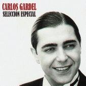 Selección Especial (Remastered) de Carlos Gardel