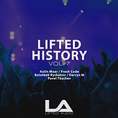 Lifted Hystory, Vol.7 - EP de Various Artists