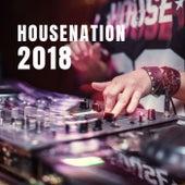 Housenation 2018 de Various Artists