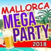 Mallorca Mega Party 2018 von Various Artists
