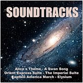 Soundtracks von Various Artists