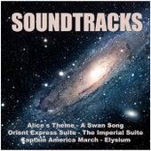 Soundtracks de Various Artists