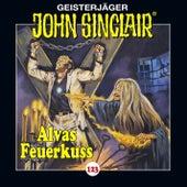 Folge 123: Alvas Feuerkuss von John Sinclair