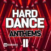 Hard Dance Anthems, Vol. 11 - EP van Various Artists