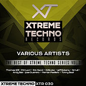 The Best Of Xtreme Techno Series, Vol. 3 - EP by Various Artists