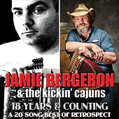 18 Years & Counting: A 20 Song Best of Retrospect by Jamie Bergeron