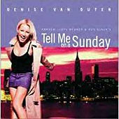 Tell Me On A Sunday by Andrew Lloyd Webber