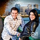 24 Horas by Marcelo Dias & Fabiana
