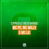 Cypher Dj Diego Mandu by DJ Diego Mandu