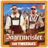 Jägermeister van Da Tweekaz