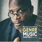 Genre: Music Chapter 2 (Joni) de Melvin Lee Davis