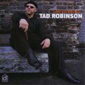 Last Go Round by Tad Robinson