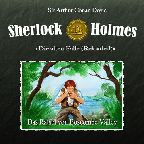 Die alten Fälle (Reloaded), Fall 42: Das Rätsel von Boscombe Valley von Sherlock Holmes