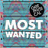 Most Wanted 2018 von Various Artists