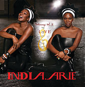 TESTIMONY VOL. 2:  LOVE & POLITICS (International iTunes Exclusive) de India.Arie