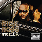 Trilla (Exclusive Edition (Explicit)) de Rick Ross