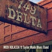 149 Delta Avenue di Mick Kolassa