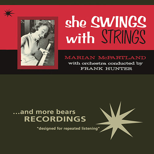 She Swings with Strings by Marian McPartland