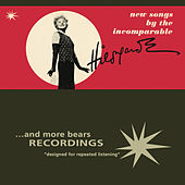 New Songs by the Incomparable Hildegarde by Hildegarde