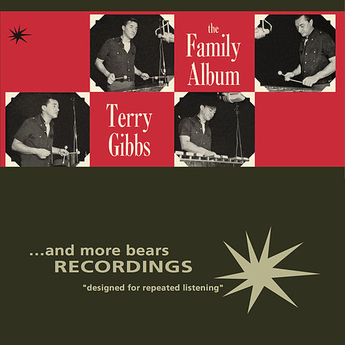 The Family Album by Terry Gibbs