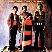 Hugh Masekela & Union of South Africa by Hugh Masekela