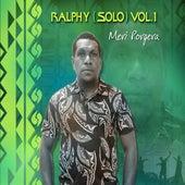 Meri Pogera Vol.1 de Ralph