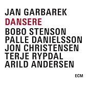 Dansere de Jan Garbarek