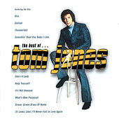 The Best Of ... Tom Jones by Tom Jones