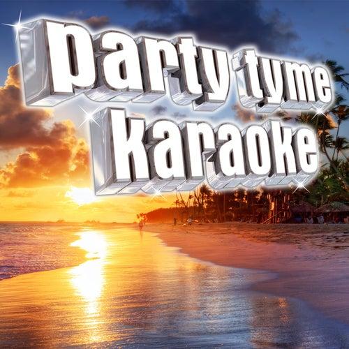 Party Tyme Karaoke - Latin Pop Hits 6 by Party Tyme Karaoke