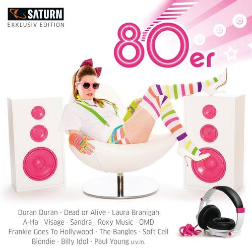 80er von Various Artists