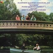 Schubert: Piano Quintet in A Major, D.667 - Mozart: Serenade No. 13 in G Major, K. 525