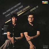 Weber: Grand Duo Concertant, Op. 48 - Schubert: Arpeggione Sonata, D.  821 by Emanuel Ax