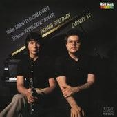 Weber: Grand Duo Concertant, Op. 48 - Schubert: Arpeggione Sonata, D.  821 von Emanuel Ax
