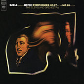 Szell Conducts Haydn Symphonies 97 & 98 by George Szell