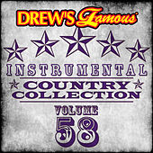 Drew's Famous Instrumental Country Collection (Vol. 58) von The Hit Crew(1)
