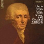 Haydn: Symphonies Nos. 93 & 94 by George Szell