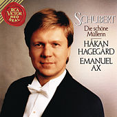Schubert: Die schöne Müllerin, Op. 25, D. 795 by Håkan Hagegård