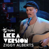 Juke Jam (triple j Like A Version) de Ziggy Alberts