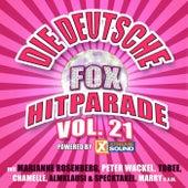Die deutsche Fox Hitparade powered by Xtreme Sound, Vol. 21 by Various Artists