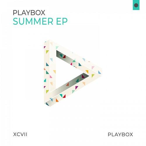 Playbox Summer EP von Various Artists