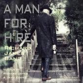 A Man for Hire von Richard James