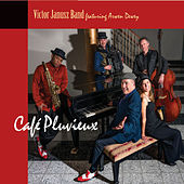 Cafe Pluvieux (feat. Arwen Dewey) de Victor Janusz Band