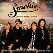 Discover What We Covered fra Smokie