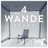 4 Wände by Bexby