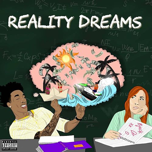 Reality Dreams by B-Jack