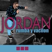 Rumba y Vacilón de Mr. Jordan